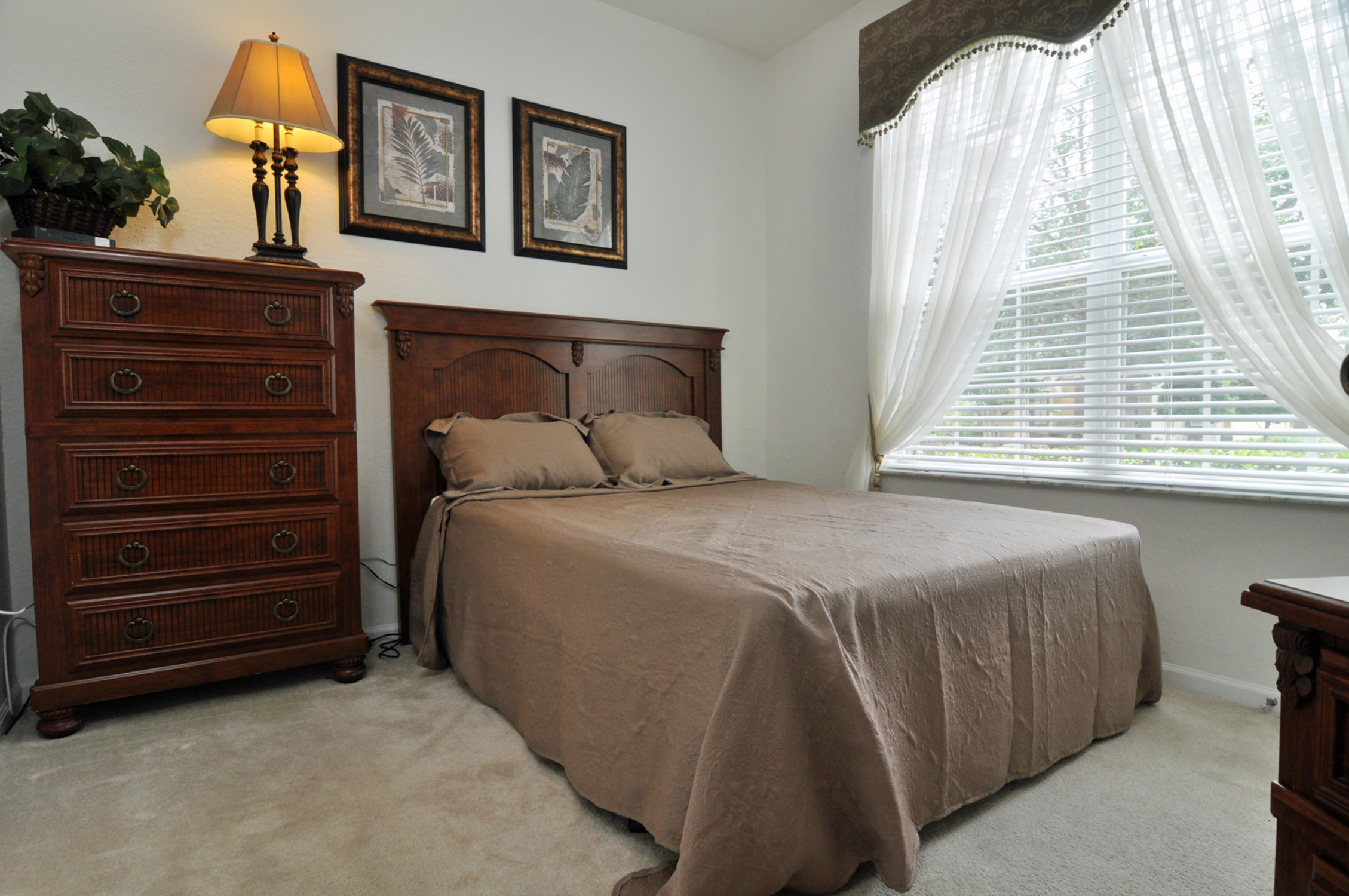 Windsor Hills Townhome Rentals Near Disney World Townhome 3